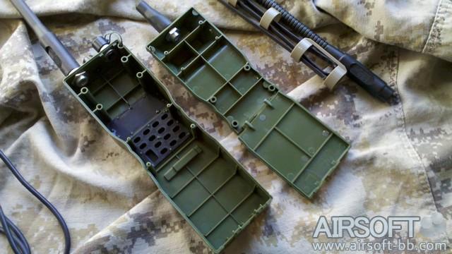 Sistemas de comunicacion PRC-152-Ztactical-ELEMENt-014