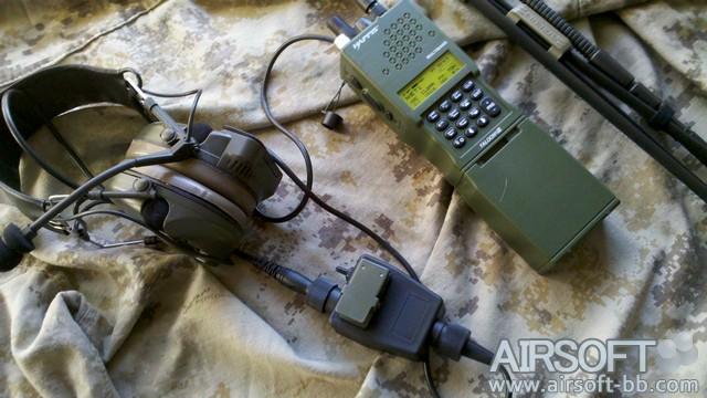 Sistemas de comunicacion PRC-152-Ztactical-ELEMENt-028
