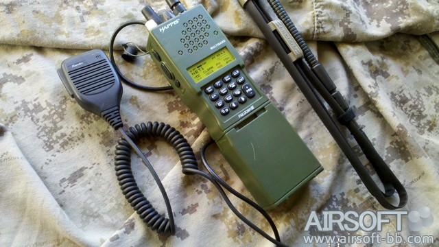 Sistemas de comunicacion PRC-152-Ztactical-ELEMENt-032