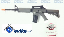 evike g&p m4 training pre review