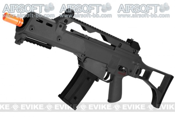 evike matrix g36