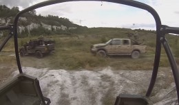 airsoft convoy
