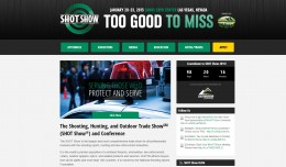 shotshow 2015
