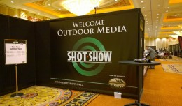 Shot Show 2015 airsoft