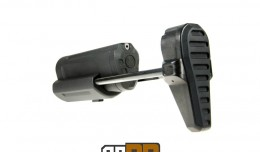 KRYTAC CCS Compact Carbine AEG Stock