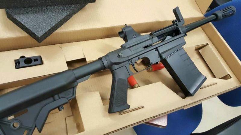 xm26 shotgun airsoft pps