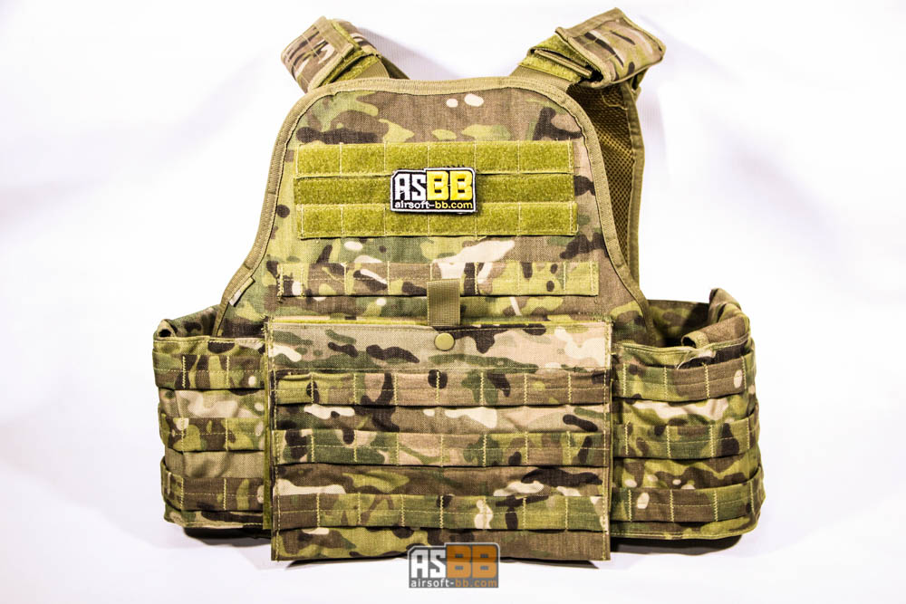 Rothco-MultiCam-MOLLE-Plate-Carrier-Vest-37