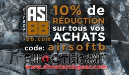 descuento airsoft shootercbgear french1