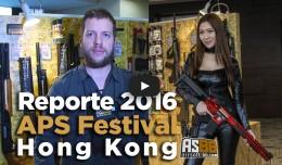 APS Festival Hong Kong 2016 3 play