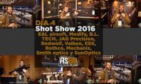 sHOT sHOW 2016 DIA 4
