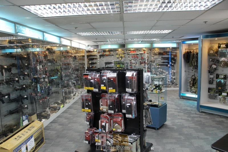 WGC shop HK HK002