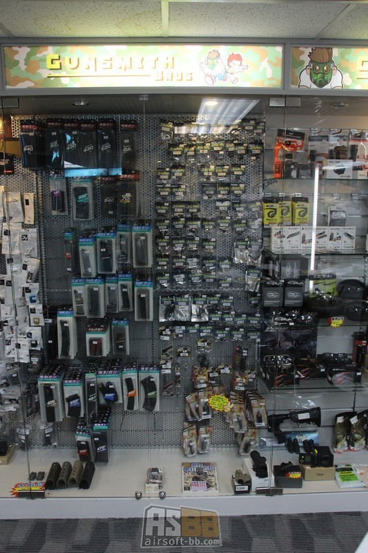 WGC shop HK HK010