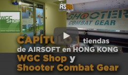 capitulo 1 shooter y wgc play