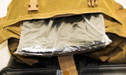 RBAV vest Evolution Gear coyote brown053