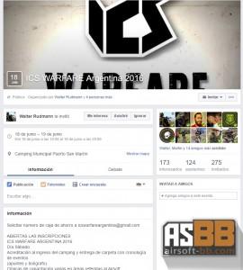 ICS warfare
