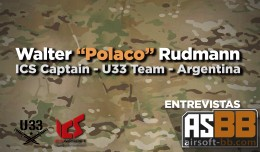 el polaco ics captain