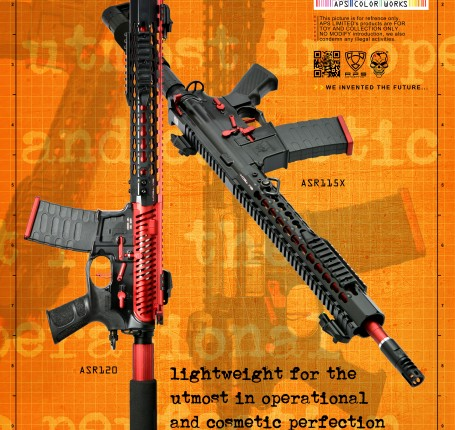 ASR115X120 poster