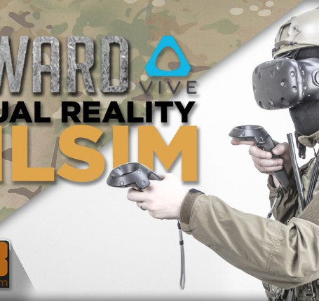 ONWARD gameplay virtual reality HTC vive