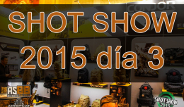 shot show 2015 dia 3 airsoftBB