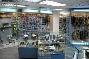WGC shop HK HK004