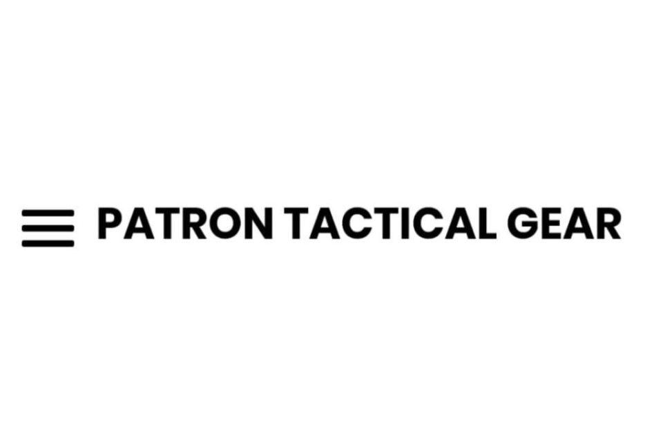 La tienda Patrón Tactical Gear abrió sus puertas!