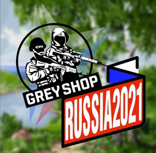 Descuento en GreyShop Russia!